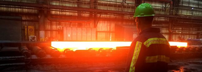 H1 Steel Production Rises 9% YOY to Over 25 Million Tons