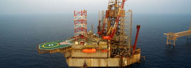 South Pars Gas Production Up