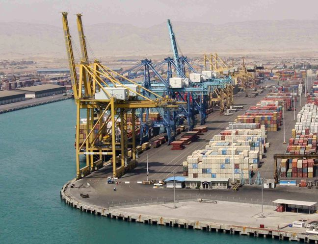 Iran's Import Price Index Slides as EPI Surges in Fiscal 2017-18