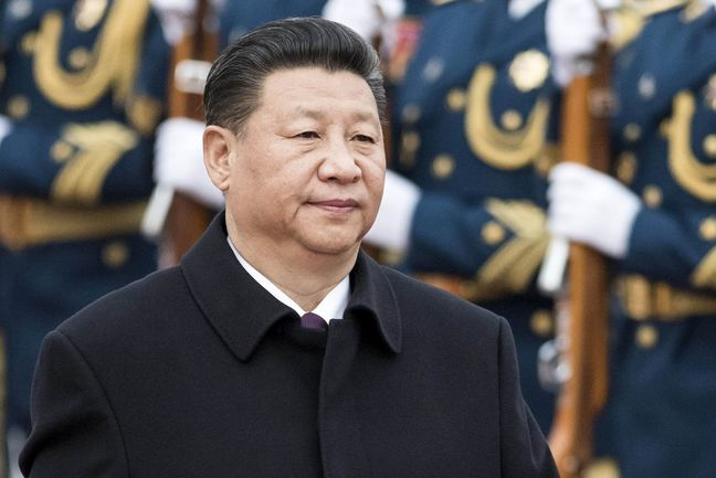 Why Xi Jinping Needs to Tread Carefully When He Meets Trump