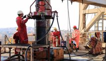 Iran Drilling Co. Eying Strong Presence in Iraqi, Global Markets