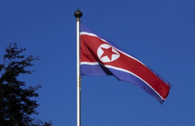 North Korea could carry out missile test soon: U.S. officials