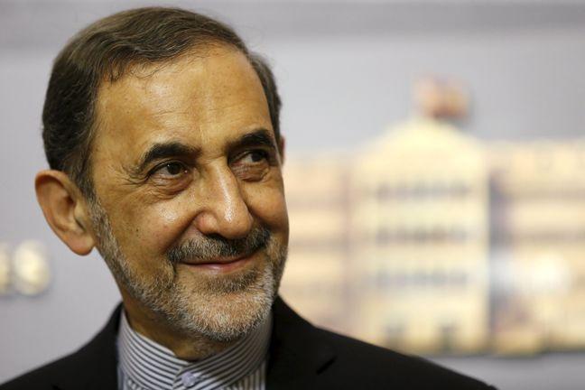Iran says ready to mediate between Iraq, Turkey