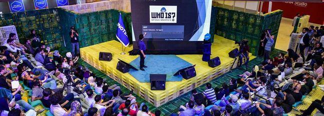 ESCAP Co-Organizing Event in Tehran on SDGs, Startups