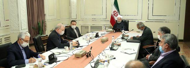 Iran Covid-19 Cases Cross 200,000