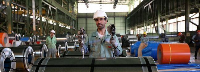 H1 Apparent Steel Usage Up 19%