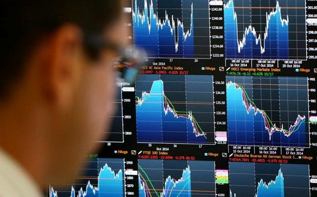 Tech Selloff Spreads to Asia; U.K. Pound Steadies