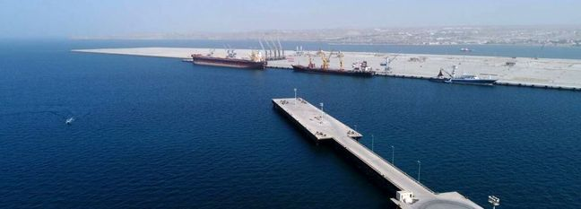 Iran FTZs' Foreign Trade Track Record Since 2013: Exports Rise Nearly Sixfold