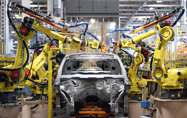 Gov't Intransigence Hammering Domestic Automotive Industry