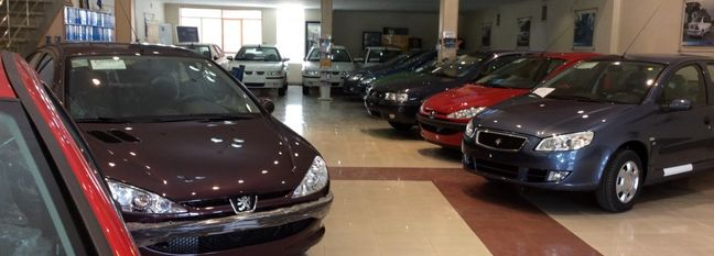 Iran: Car Prices Soaring Again