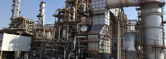South Pars Meets 40% of Gasoline Demand