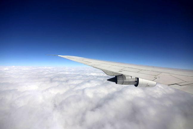 Iran sky completely safe for international flights: Minister