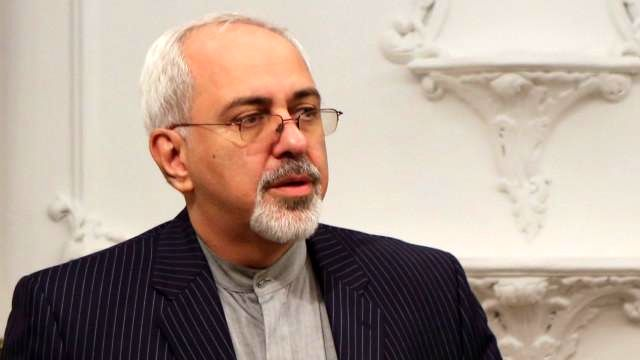Zarif: Iran protested to EU over breach of nuclear deal