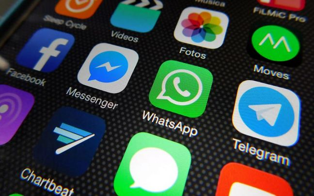 Contest to Promote Iranian Messenger Apps