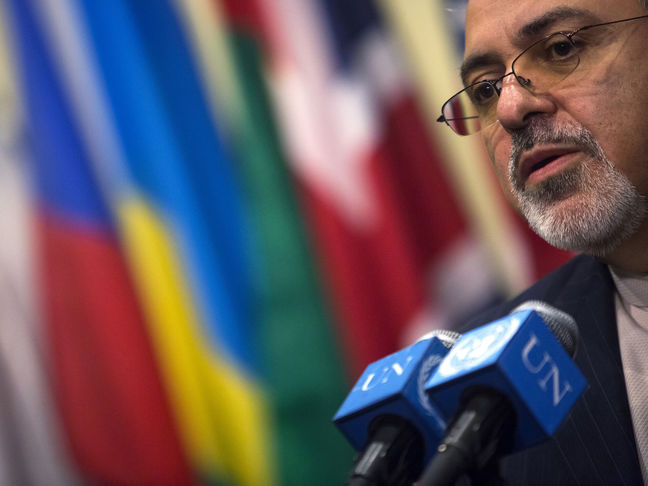 Zarif: If US violates JCPOA, Iran has right to withdraw