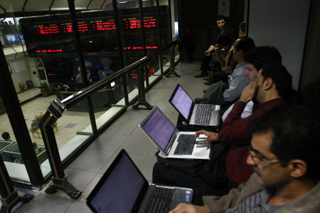 TEDPIX Ends Sunday Trade 0.29 Percent Higher
