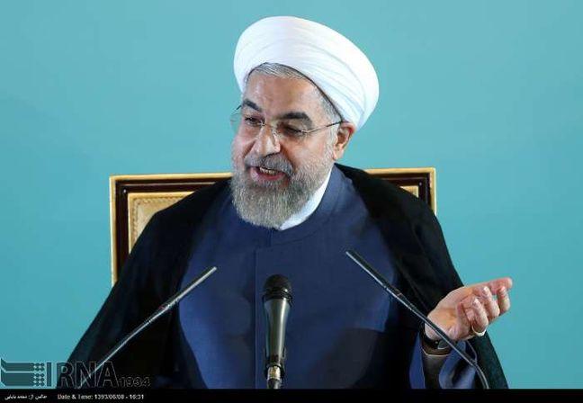 Rouhani Win Seen Speeding Iran's Oil Push Amid Trump Threats