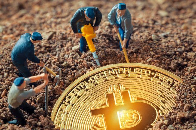 Websites 'Borrowing' Visitors CPUs to Mine Virtual Coins