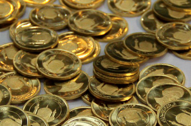 Tehran Market: Gold, USD Go Separate Ways