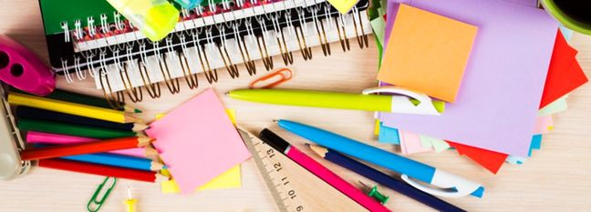 Stationery Market Under Review