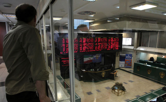 TEDPIX Limps, IFX Jumps 2.1% in Trading Week