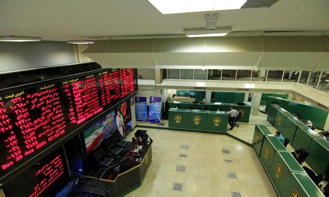 US-China Trade War Worries Push Down Stocks in Iran