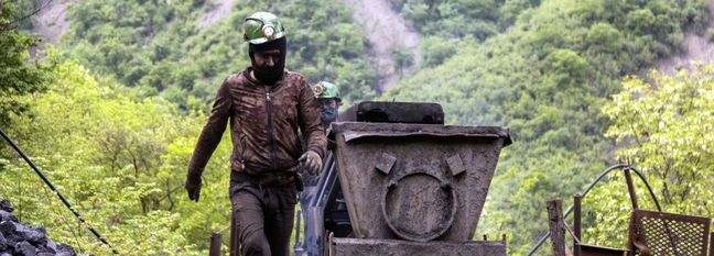 Q1 Coal Concentrate Output Tops 340K Tons