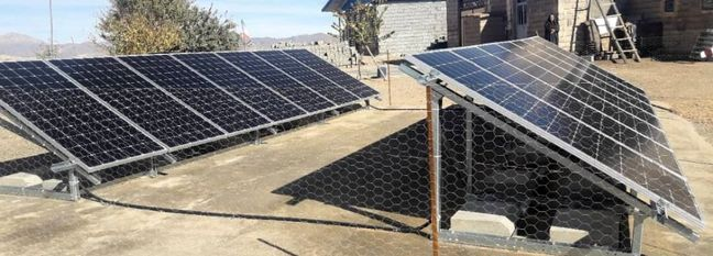 Rooftop Solar Panels Underpin Household Income in S. Khorasan