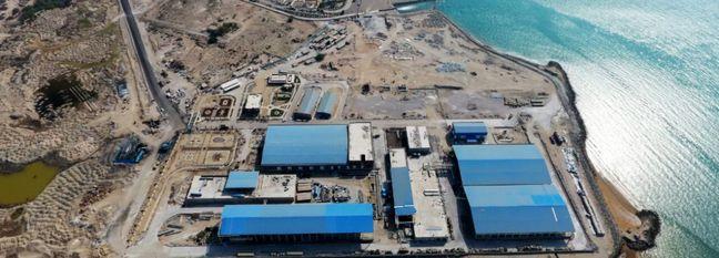 Desalination Still in Its Infancy