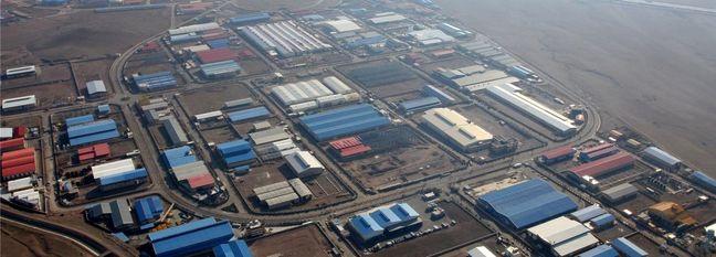 Iran's Industrial Landscape Evolving