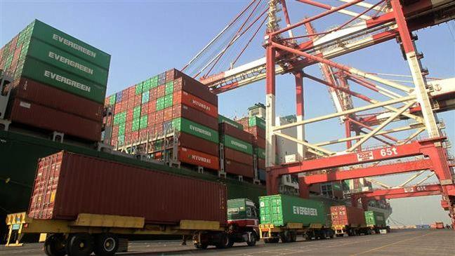 Iran's trade balance positive for 2nd year