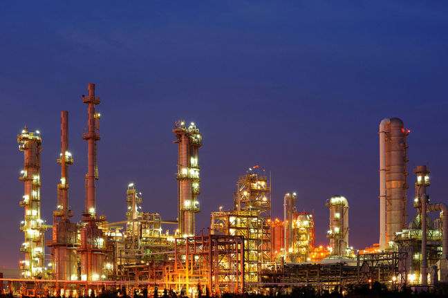 Petrochem Development Will Help Mitigate Sanctions Effect