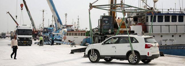 Majlis Report Exposes Car Import Racket in Iran