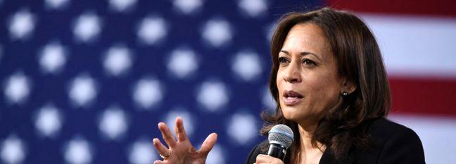 Harris Pledges to Rejoin JCPOA If Democrats Win Nov. Vote