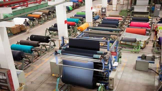 15-20% of Iranian Industrial Units Facing Recession