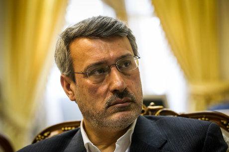 Iran denounces the UK PM comments