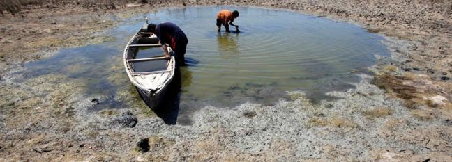 Abfa Chief: Need for Avoiding Water Tensions