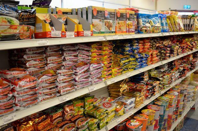 CBI: Iran's YOY Inflation at 36.9% - (Oct 2018)