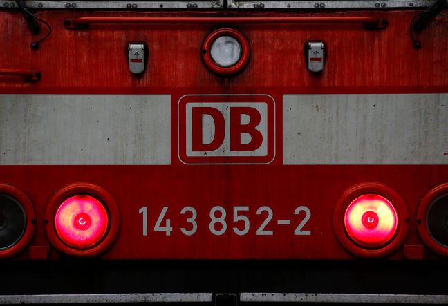 German Rail Operator, Deutsche Telekom End Iran Projects