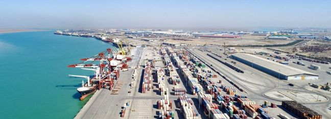 4.1m Tons of Essential Goods Undergo Customs Clearance