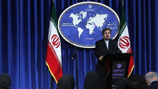 Iran urges dialog, no foreign meddling in Venezuela