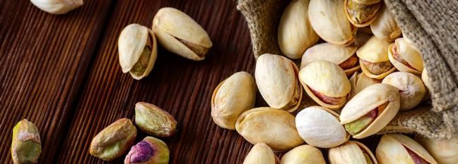 Iran Pistachio Exports Top $14m in One Month