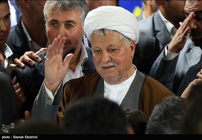 Head of UNESCO extends condolence on Ayat. Rafsanjani demise