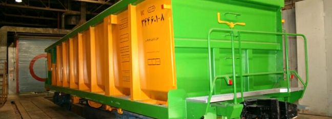 Wagon Pars to Manufacture Rolling Stock for RAJA