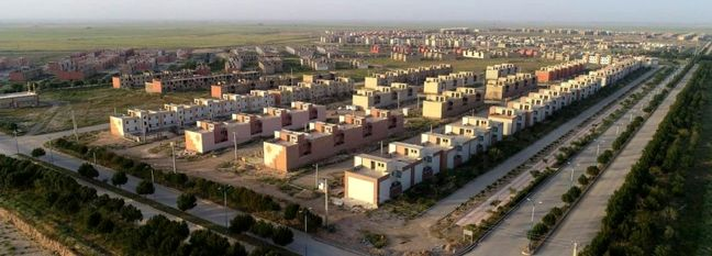 Unprecedented Growth in Population of New Towns