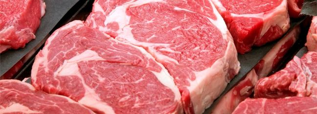 55% Rise in Red Meat Production