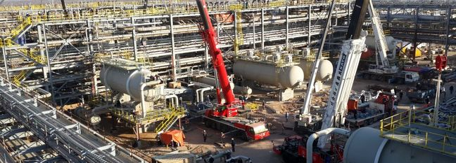 Rystad: Global Oil, Gas Projects Could Triple