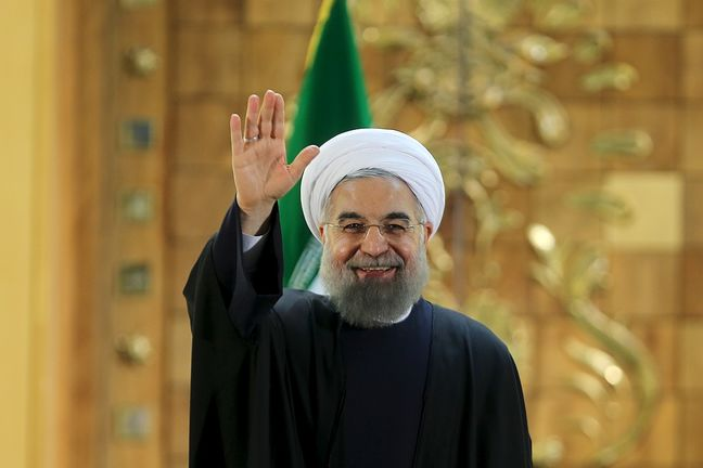 Iran's Foreign Trade Booming