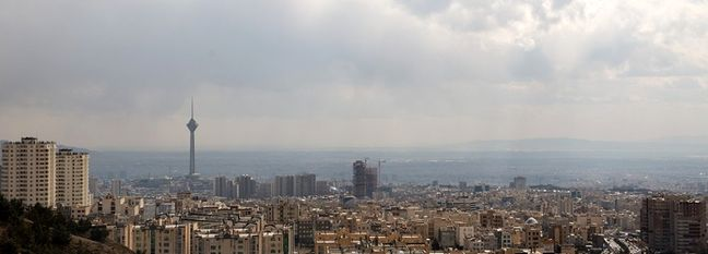 Tehran Home Prices Surge 71% in 2018-19