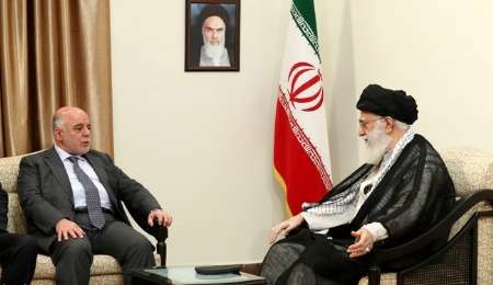 Leader to Iraqi PM: Never trust US
